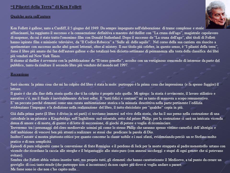 Il Nome della Rosadi Umberto Eco Qualche nota sullautore Umberto Eco è nato ad Alessandria nel 1932.