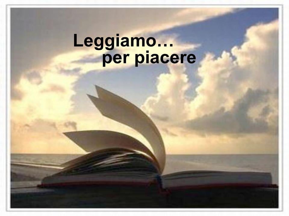Leggiamo… per piacere