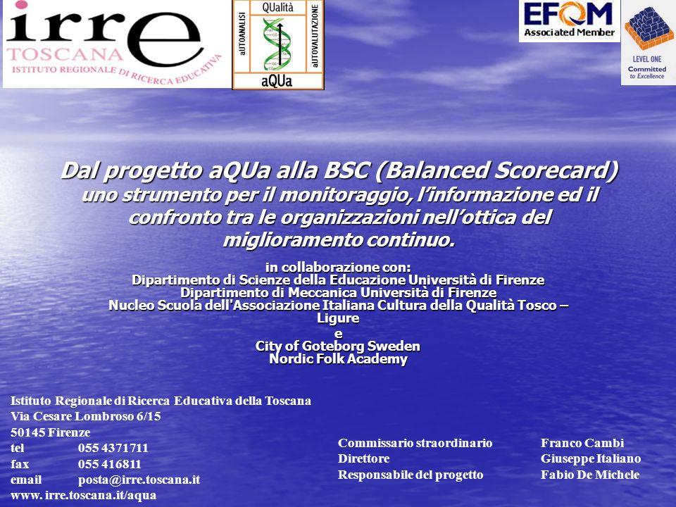 in collaborazione con: Dipartimento di Scienze della Educazione Università di Firenze Dipartimento di Meccanica Università di Firenze Nucleo Scuola de