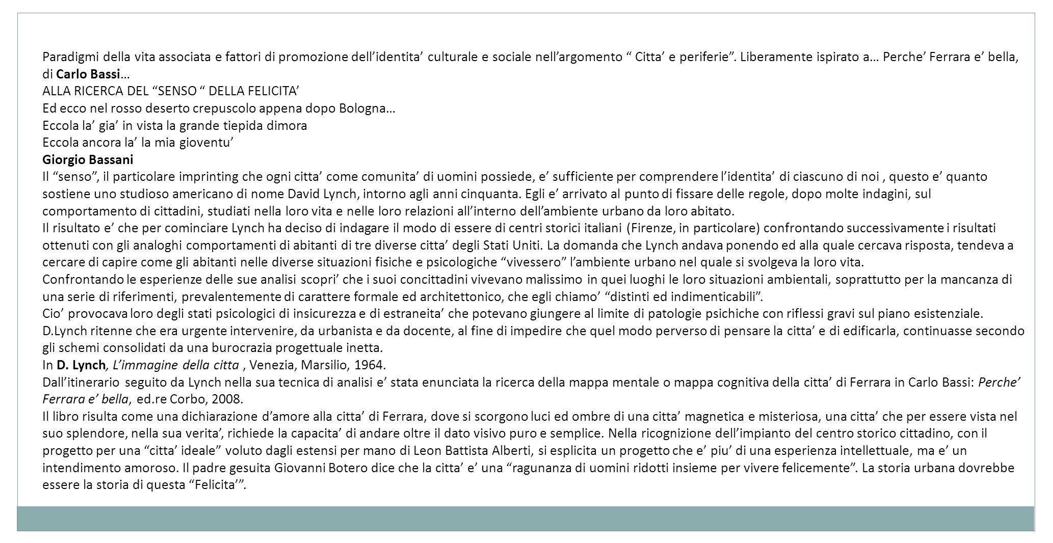 DA SONO NATO IN AMERICA, ED.NE MONDADORI INTERVISTE AD ITALO CALVINO : 1951-1985, liberamente ispirato a… DA UN PAESAGGIO ININTERROTTO DI CARTA: Nei r