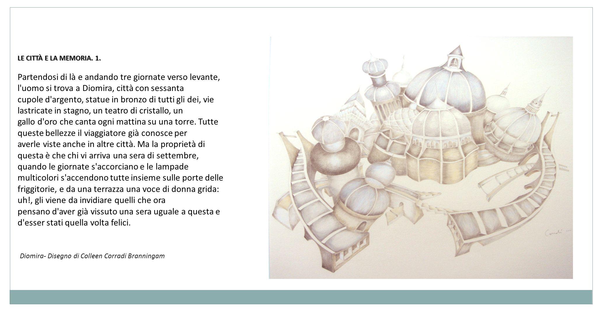 Lo colore e la luce sono propriamente… Quale discorso su la forma visibile e la sostanza, Dante ci lascia in questa citazione che ritroviamo nella stazione della Metropolitana di P.zza Dante.