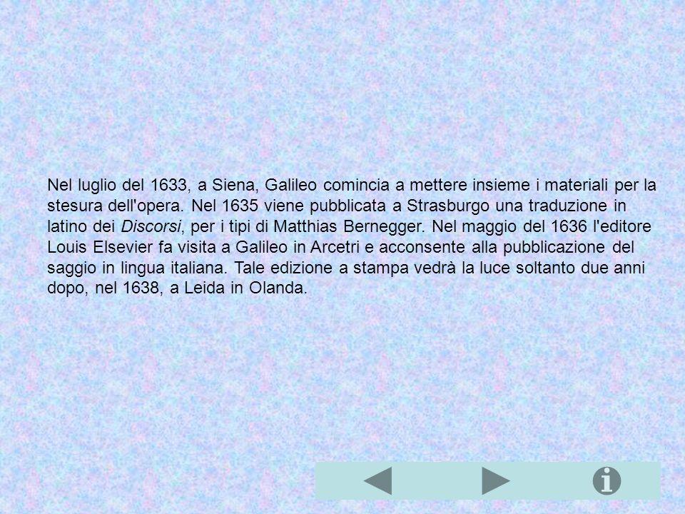 Galileo Galilei Galileo Galilei : misura del tempo Per la misurazione del tempo veniva utilizzato un secchio pieno dacqua, fissato in alto, il quale p