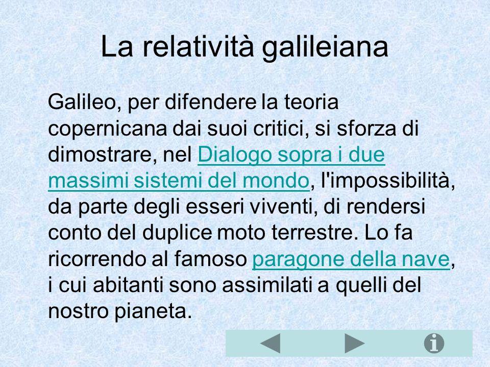 Galileo Galilei: esperimento misurazione velocità della luce Calcolare la velocità della luce risultava molto difficile, Galileo però fu il primo a po