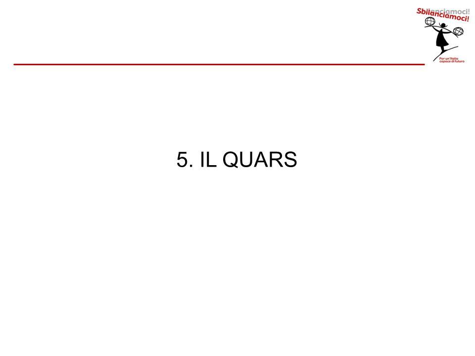 5. IL QUARS