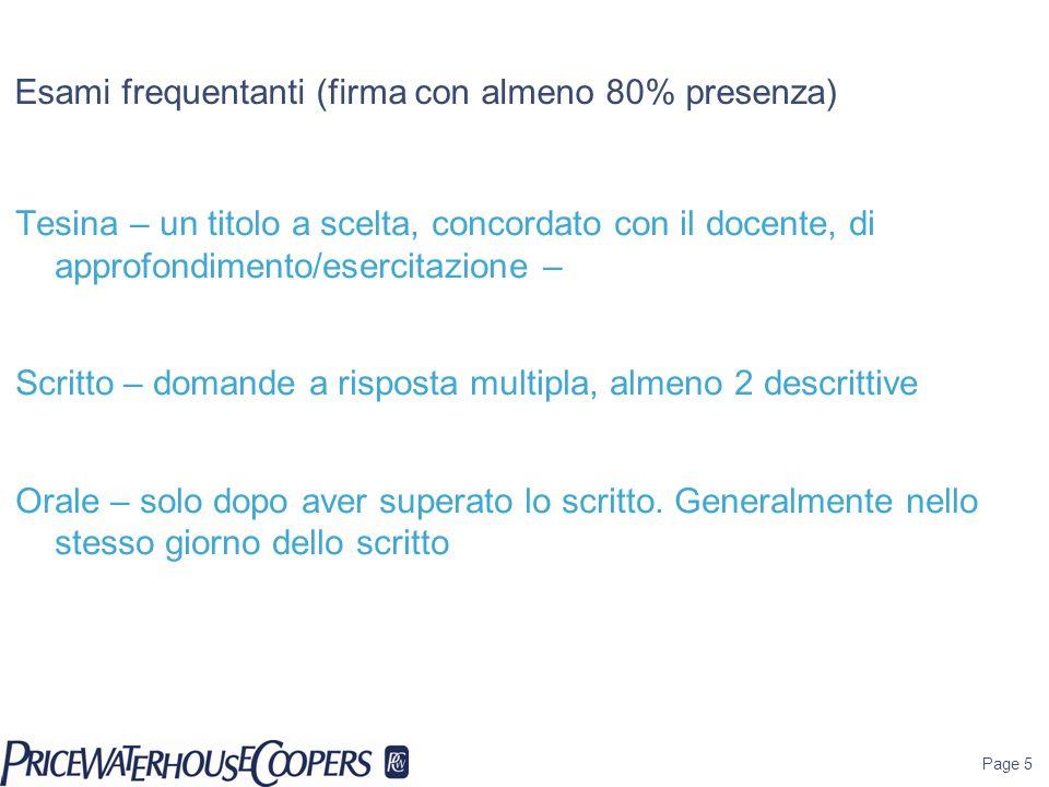 Esame non frequentanti Testo Principi contabili internazionali – confronti IFRS e principi contabili italiani Editore: Ipsoa Autore: a.