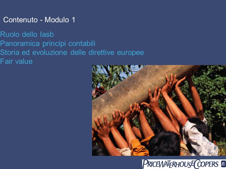 Page 28 La situazione in Italia Il Dlgs 38/2005 utilizzando lopzione prevista dal Regolamento Comunitario prevede lobbligo, oltre alle imprese obbligate dal citato regolamento, di utilizzare gli IAS/IFRS per: -Bilancio desercizio (non consolidato) di società quotate; -Bilancio desercizio e bilancio consolidato di società aventi strumenti finanziari diffusi presso il pubblico (art 116 del Testo Unico della Finanza) -Bilancio desercizio e bilancio consolidato delle banche e degli intermediari finanziari sottoposti a vigilanza da parte della Banca dItalia; -Bilancio consolidato delle società assicurative o bilancio desercizio se sono quotate e non redigono il bilancio consolidato.
