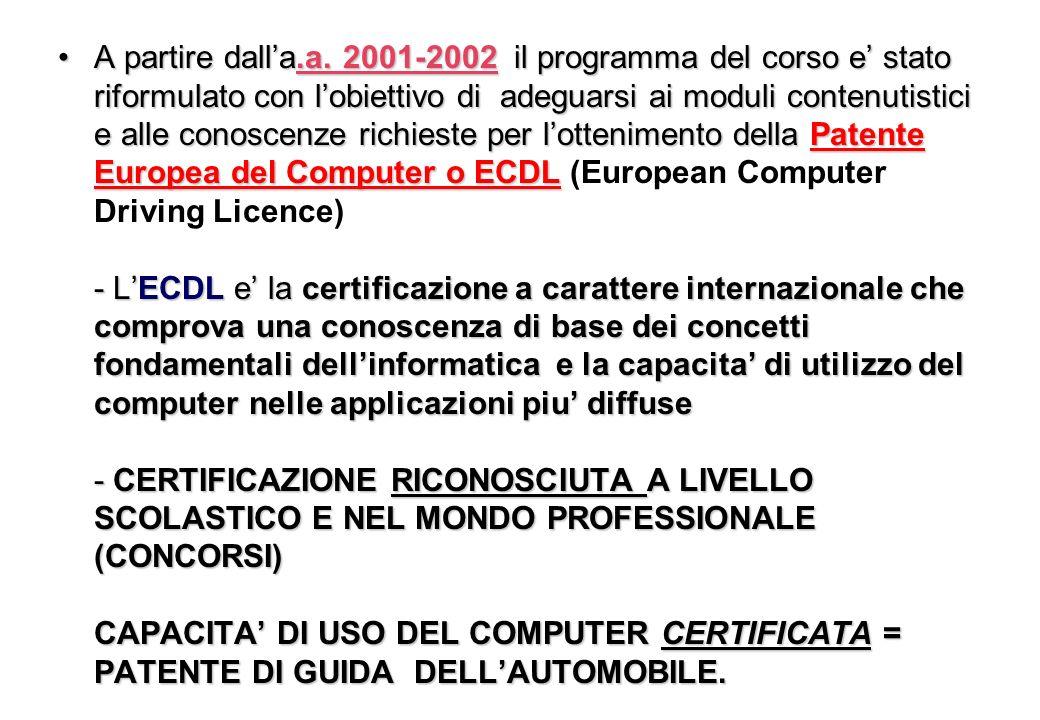 Docenti Lezioni : 1) PETROSELLI FRANCA: per i Corsi di Laurea in Amministrazione, Finanza e Controllo; Economia Aziendale; Professione & Impresa; Econ