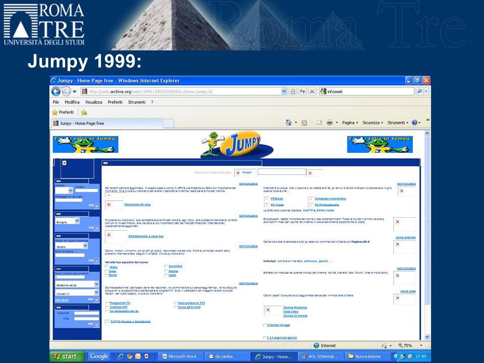 Jumpy 1999: