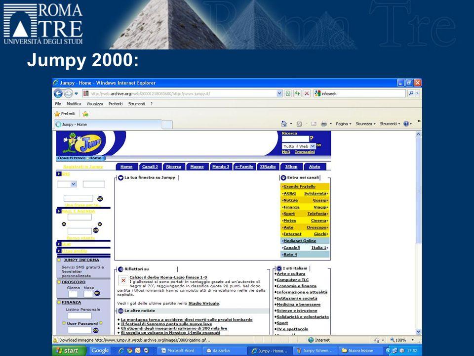 Jumpy 2000: