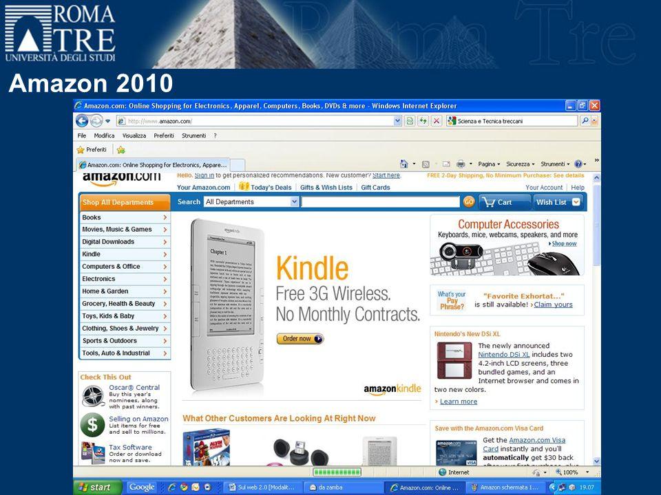 Amazon 2010