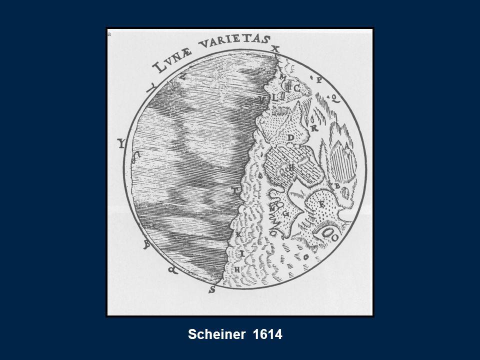 Scheiner 1614