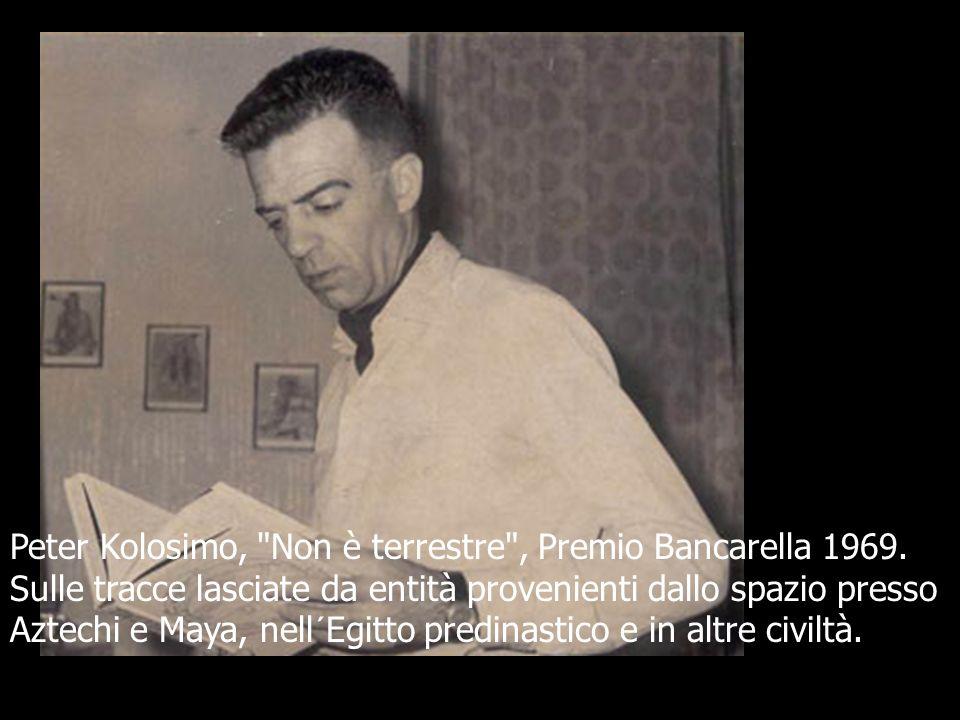 Peter Kolosimo,