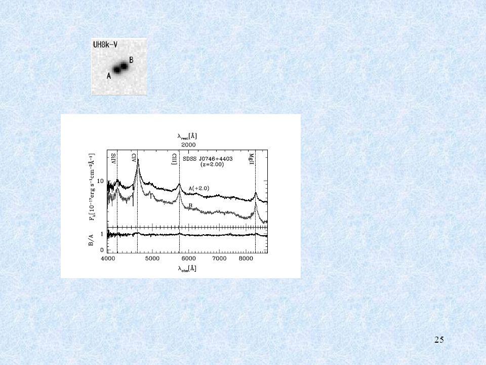 Anche con la materia oscura, luniverso resta aperto È un problema ?Sì 1998 26