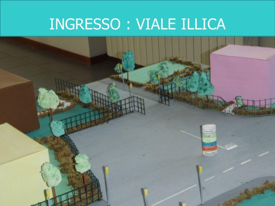 1 Totem da terra retroilluminante in alluminio, plexiglas e pvc 2 Totem da terra in alluminio con appendini www.seven-group.it INGRESSO : VIALE ILLICA