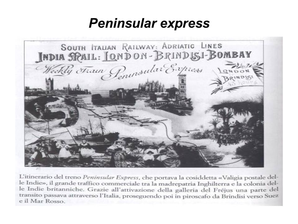 Il telegrafo nel Regno dItalia Nel 1861, la rete telegrafica era limitata: –8.200 km di linee (le ferrovie contavano 2.400 km) –12.400 km di filo –248 uffici –370 apparati telegrafici.
