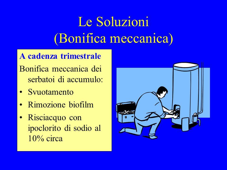 SINTESI PROBLEMATICHE IMPIANTO IDRICO PROBLEMADATAATTIVITA INTRAPRESE EPIDEMIA NOSOCOMIALE DI LEGIONELLOSI LUGLIO 1998 Marzo 1999 Sorveglianza casi In