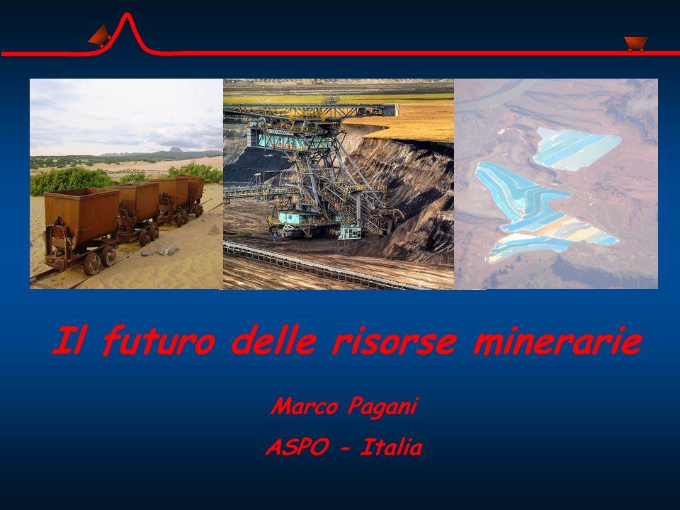 Harold Hotelling scriveva nel 1931: «La contemplazione della scomparsa delle ricchezze minerarie, delle foreste e delle altre risorse esauribili del pianeta ha sollevato la questione della regolazione del loro sfruttamento.