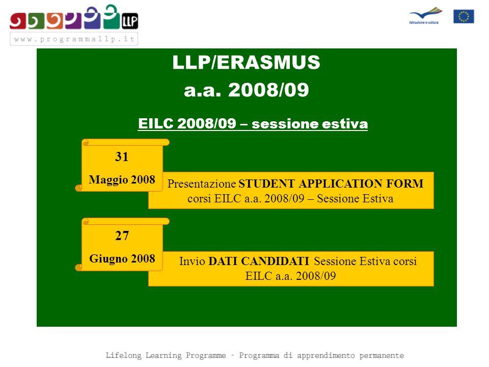 LLP/ERASMUS a.a.