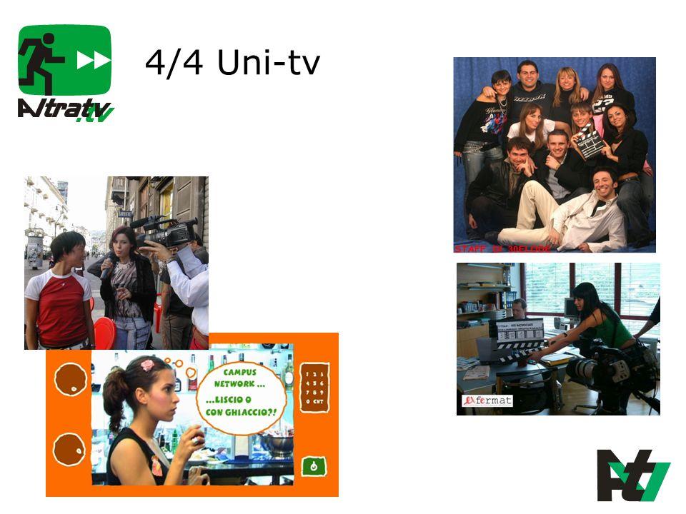 4/4 Uni-tv