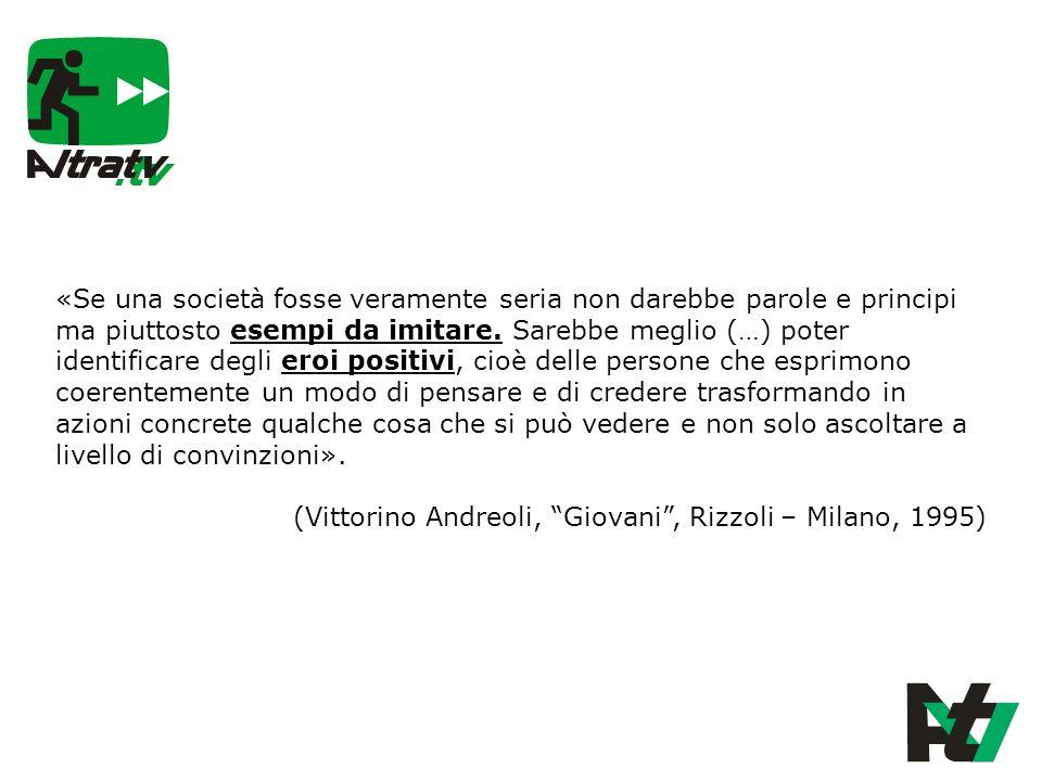 Generazione del disincanto.LEspresso, 22/03/2007.
