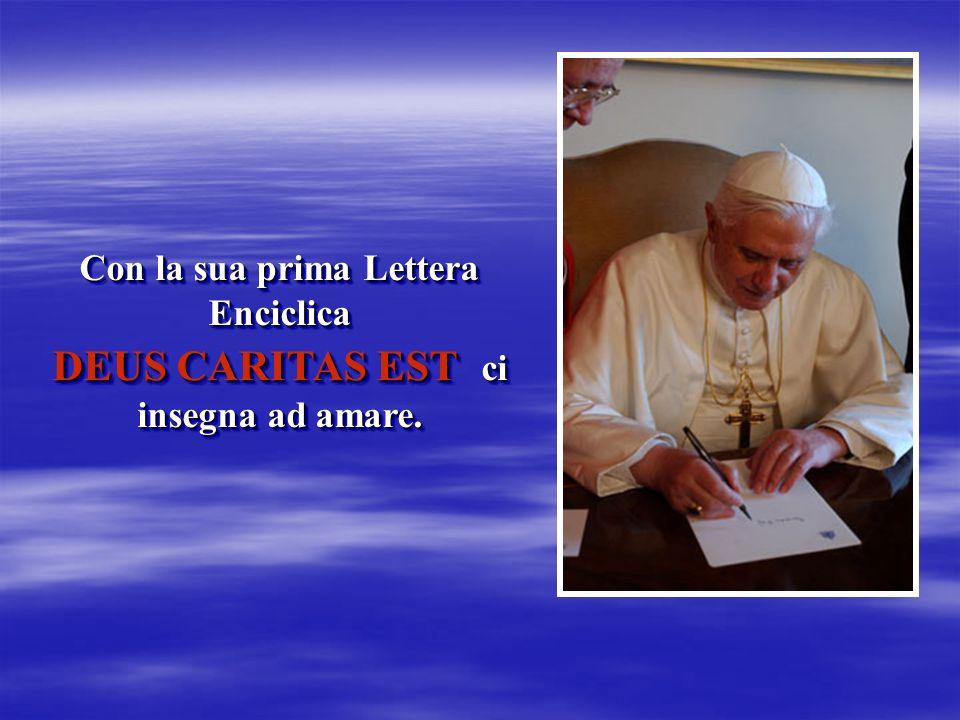 Continuando nel cammino intrapreso con i giovani da Giovanni Paolo II