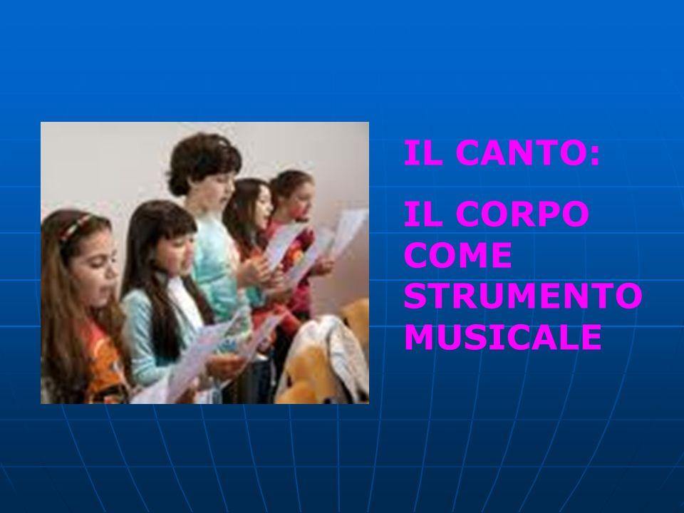 LA MUSICA E UNIVERSALE