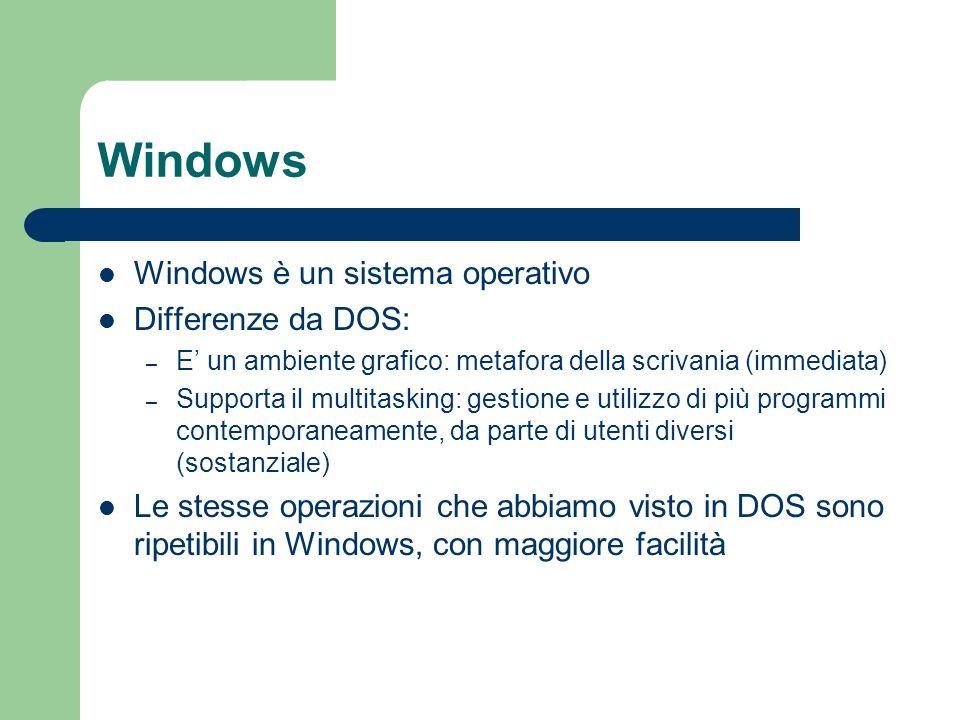 Esercizio – Pagina iniziale Aprire PowerPoint Creare una nuova presentazione: da modello struttura.