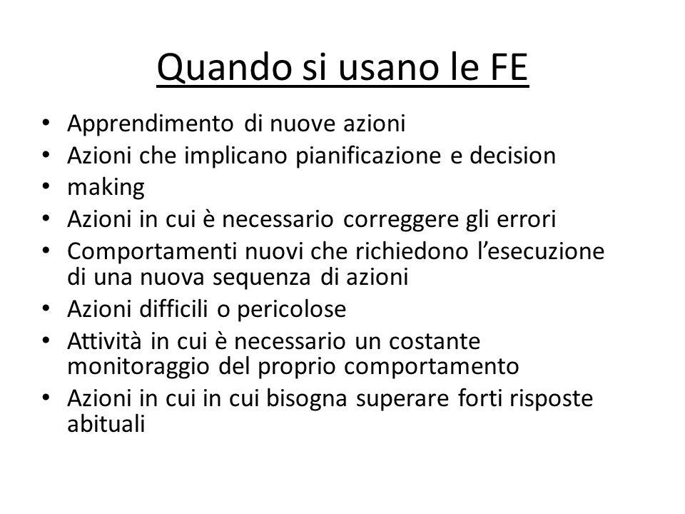 Dati Italiani di riferimento Foglio di registrazione