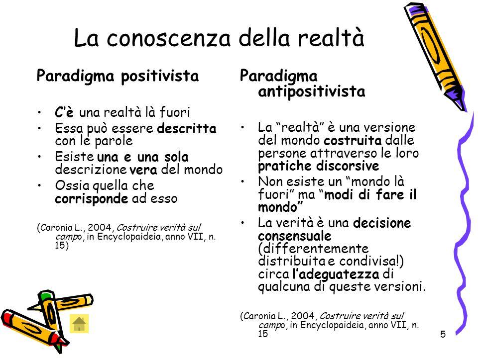 6 Il fenomeno delle rappresentazioni sociali Metafora Il pensiero come ambiente A cosa ci fa pensare.