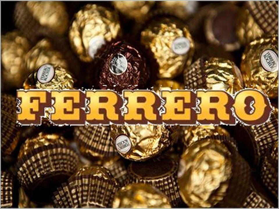 Ferrero S.p.A.