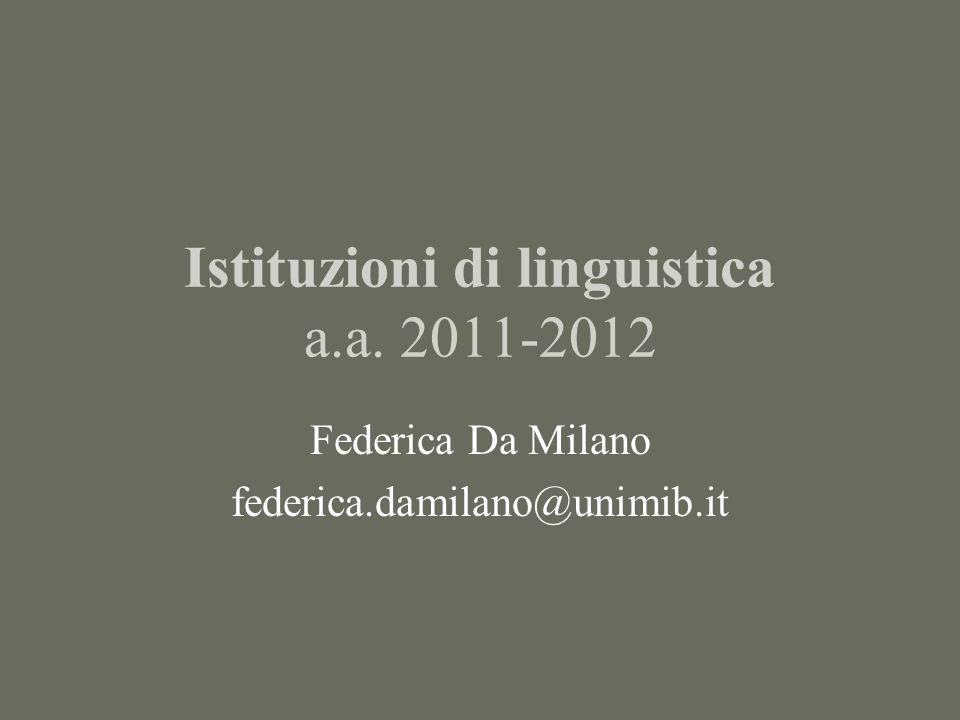 Percorsi evolutivi in italiano L2 In cinese i verbi sono, nel loro monosillabismo e nel loro valore ideografico, come tutti gli altri segni: invariabili e indeclinabili.