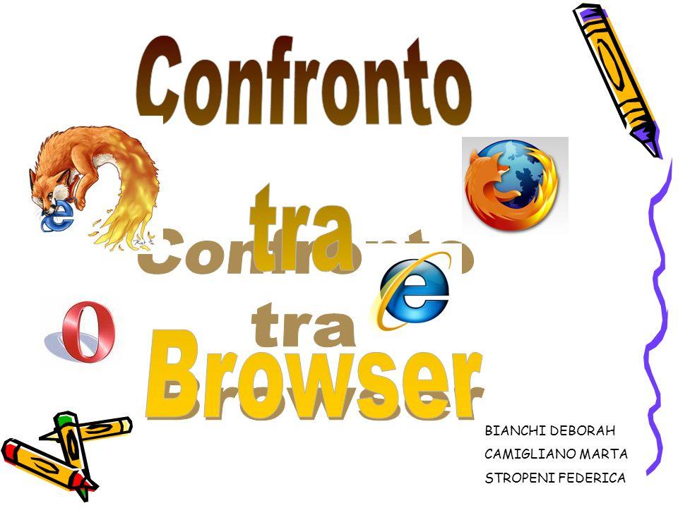 E un programma che fornisce uninterfaccia che consente agli utenti di visualizzare e interagire con testi, immagini e altre informazioni, tipicamente contenute in una pagina web di un sito (o all interno di una rete locale).