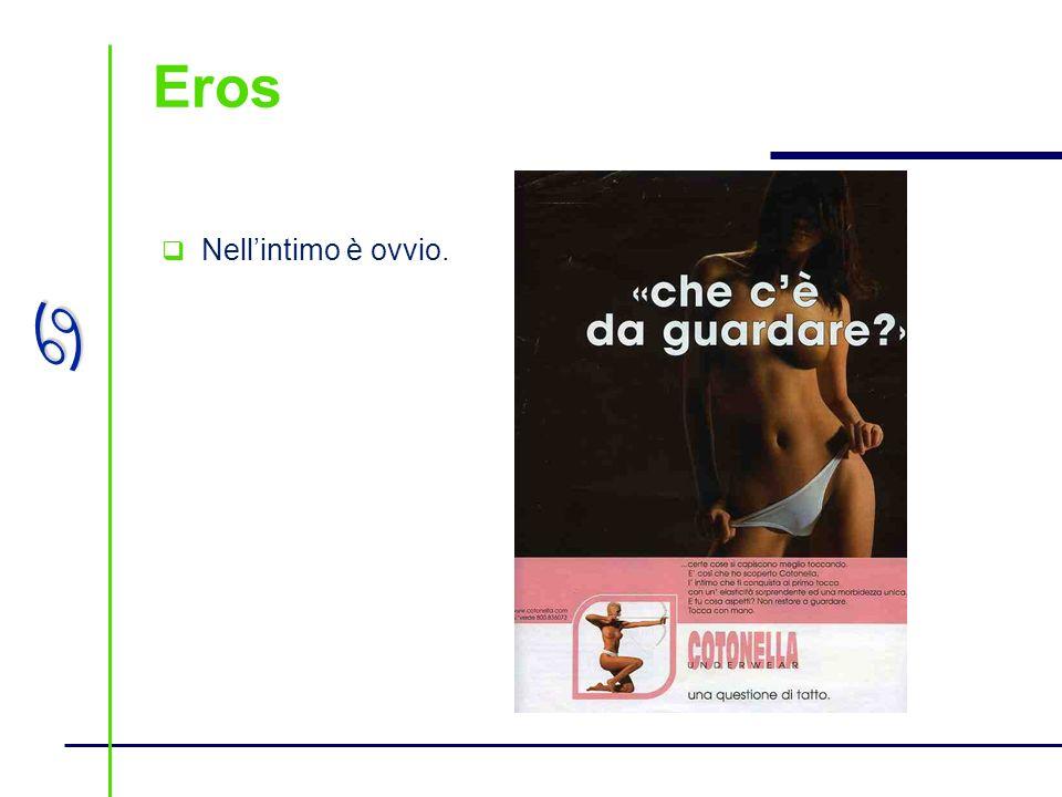 a Eros Nellintimo è ovvio.