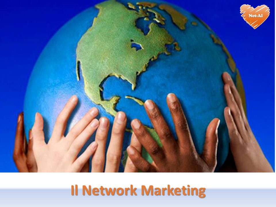Il Network Marketing