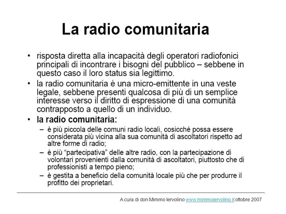 I format radiofonici sono filosofie di programmazione, modelli globali sviluppati in ambito anglo-americano e diffusi insieme a quella cultura radiofonica in tutto il mondo.