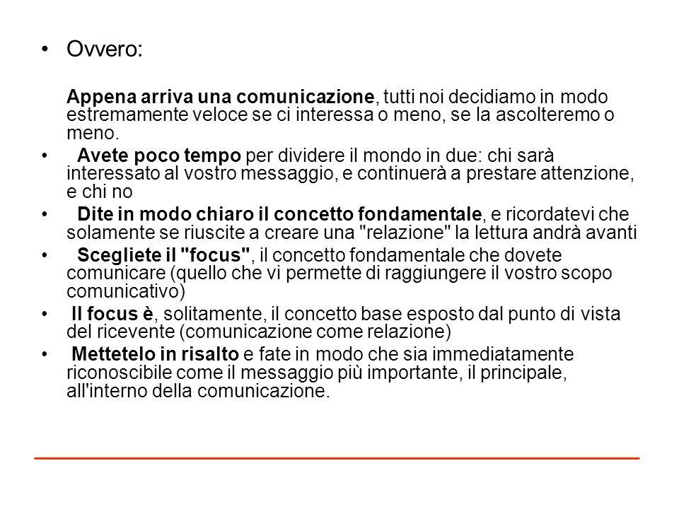 Capitolo primo IL VOLTO UMANO DI DIO Primo paragrafo ELEMENTI FONDAMENTALI DELLA COMUNICAZIONE 1.La complessità 2.La necessità 3.La C.