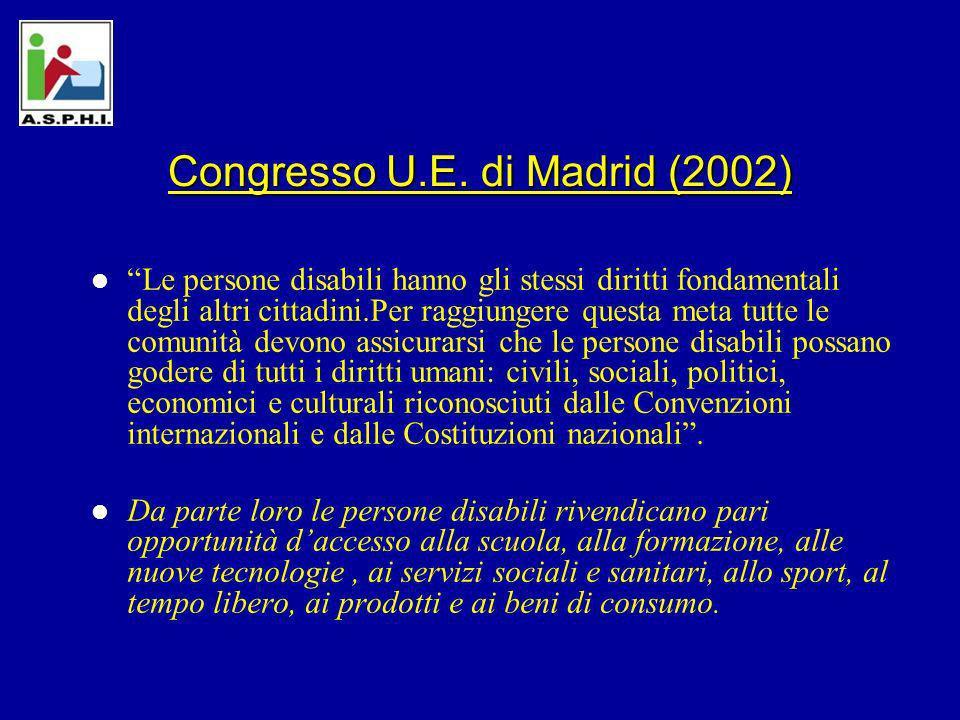 Congresso U.E.