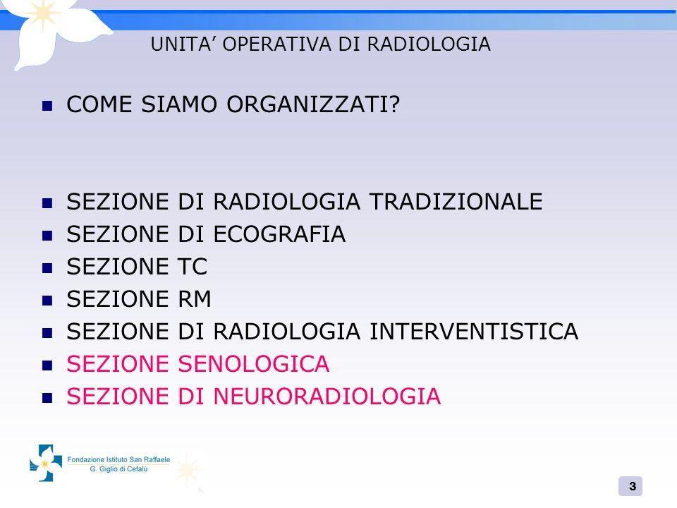 4 Personale - 2006 RESPONSABILE D.Messana N. 4 DIRIGENTI MEDICI I.