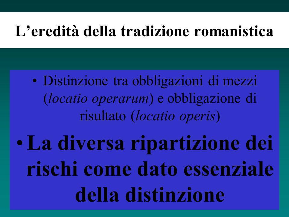 14 I tentativi dottrinari 1.La distinzione basata sulla tradizione romanistica 2.La nozione tecnico-funzionale di subordinazione 3.La nozione socio-ec