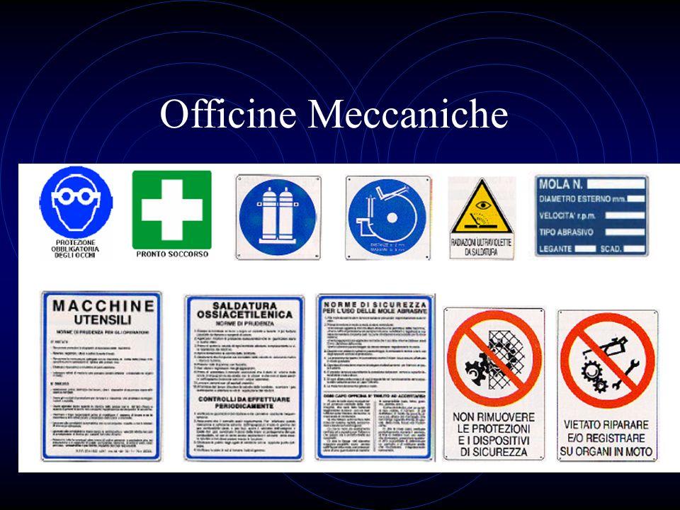 Officine Meccaniche