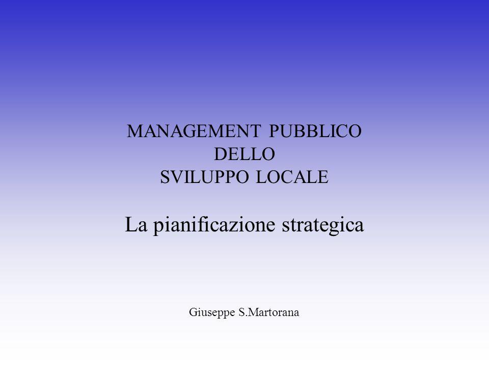 Strategia – 6 Sistema elementare di Marketing