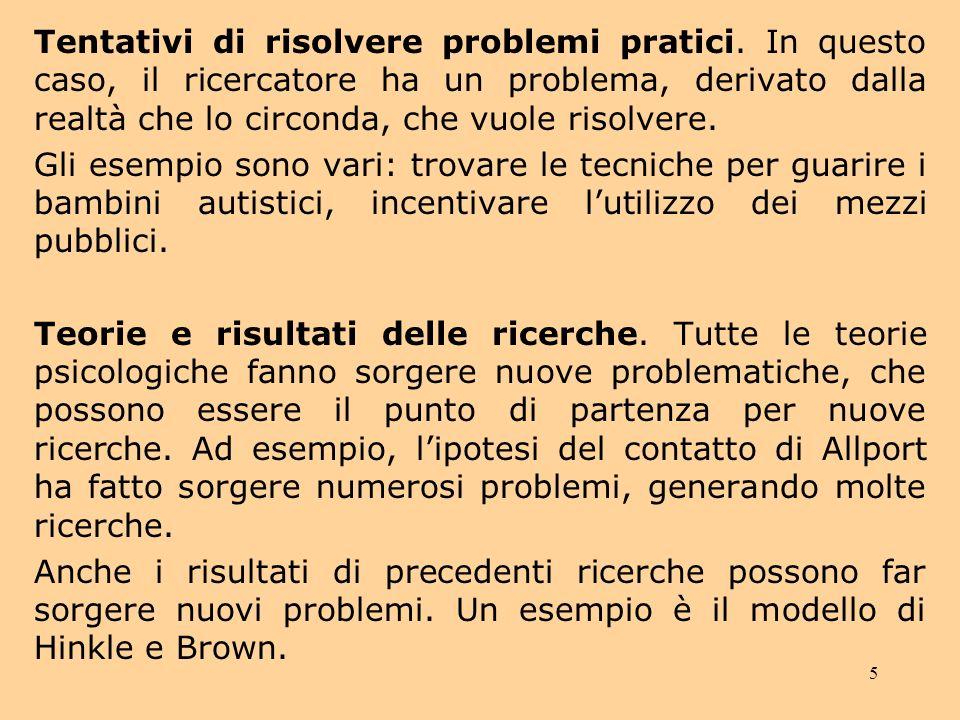 196 Tecniche implicite: IAT Il Test di Associazione Implicita (IAT) prevede lutilizzo di due categorie (ad es., Italiani vs.