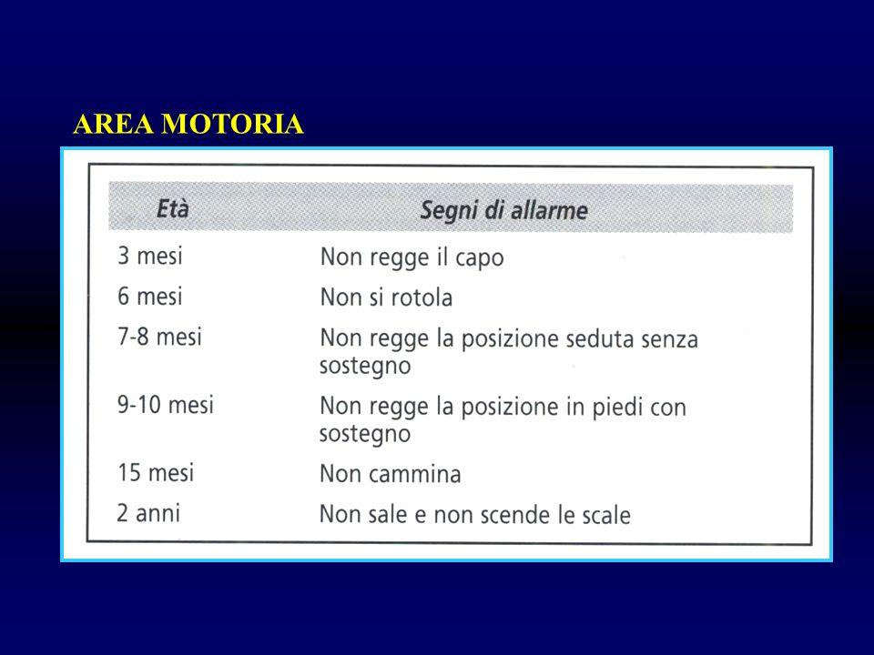 Fattori postnatali Meningiti, encefaliti Traumi cranici gravi Sindromi asfittiche Tossici (Pb) Emorragie cerebrali Malnutrizione