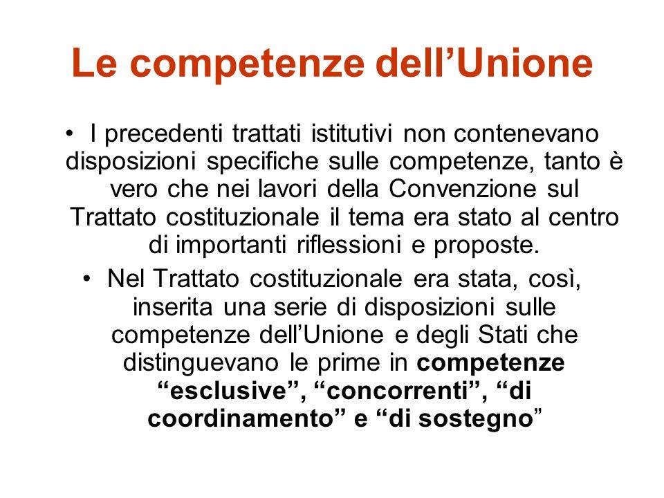 si può parlare di un definitivo declassamento dello strumento dellarmonizzazione tramite direttive a vantaggio del cd. metodo aperto di coordinamento