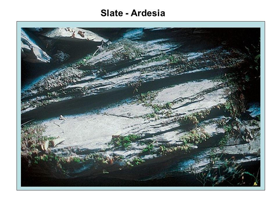 Slate - Ardesia
