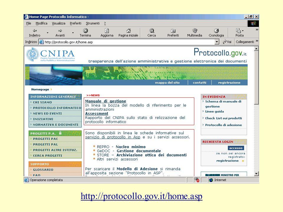 http://protocollo.gov.it/home.asp