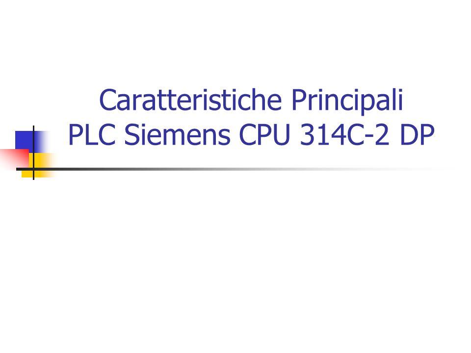 Prodotti Siemens Simatic 300 CPU 3xxx Simatic 400 CPU 4xxx Unico Ambiente di Programmazione Step7 V5.3