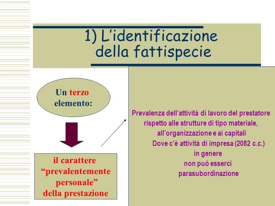 18 (B.1) Le esclusioni dalla nuova disciplina (art.