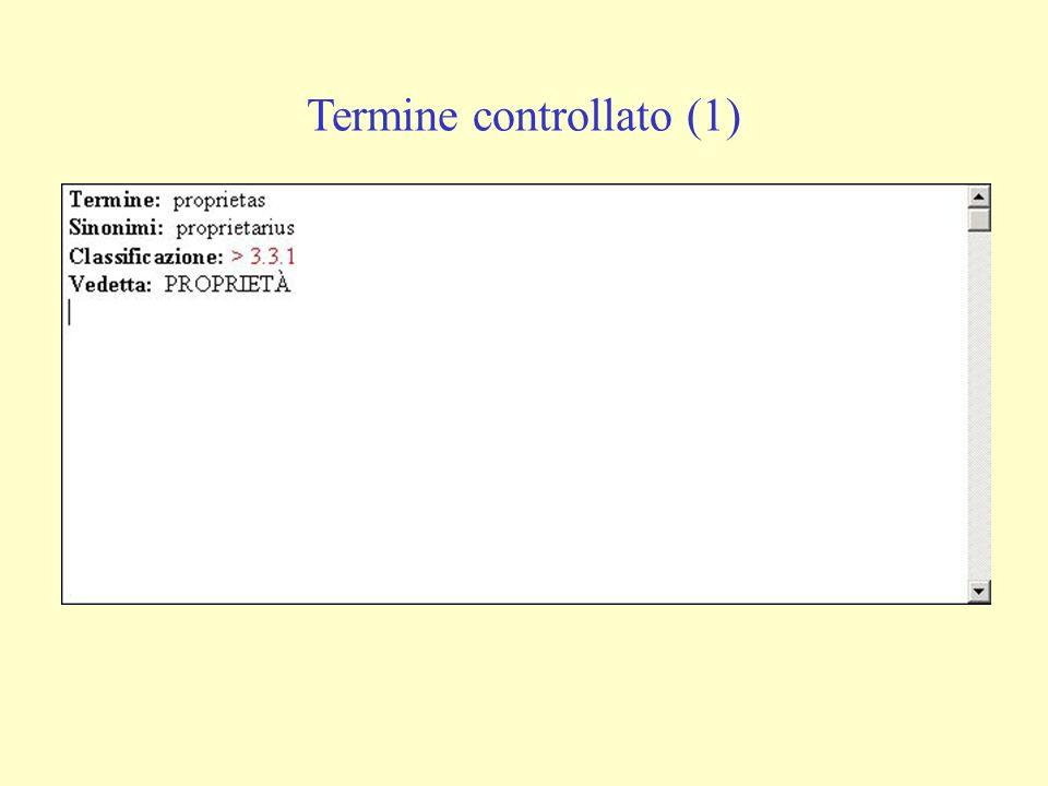Termine controllato (1)