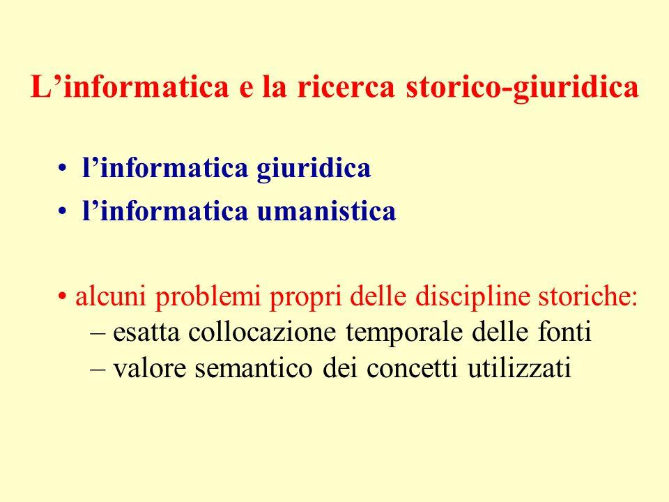 CIR Centro interuniversitario per lInformatica Romanistica